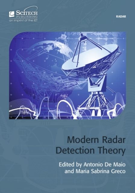 Modern Radar Detection Theory