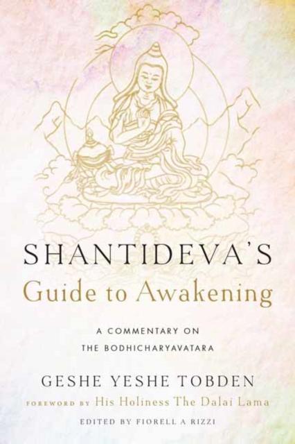 Shantideva's Guide to Awakening