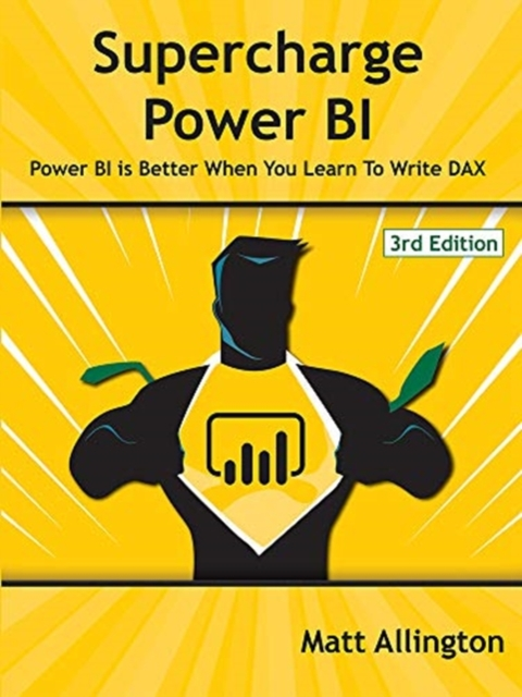Supercharge Power BI