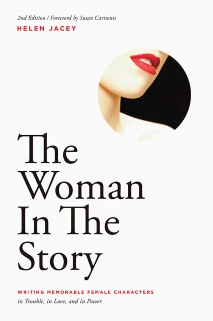 Woman In The Story