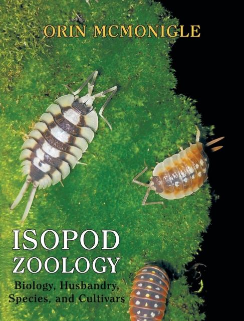 Isopod Zoology