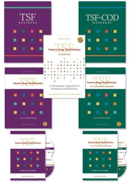 Twelve Step Facilitation Program Collection