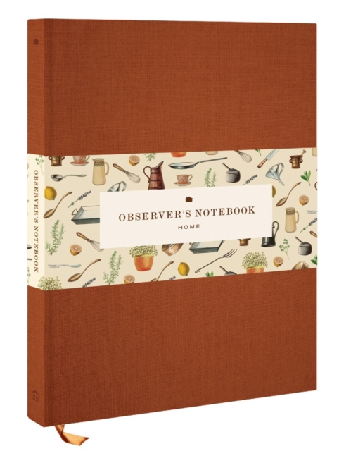 Observer's Notebook: Home