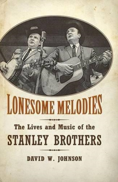 Lonesome Melodies