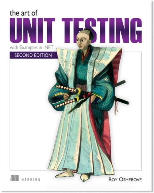 Art of Unit Testing