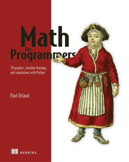 Math for Programmers