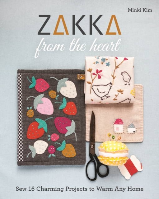 Zakka from the Heart