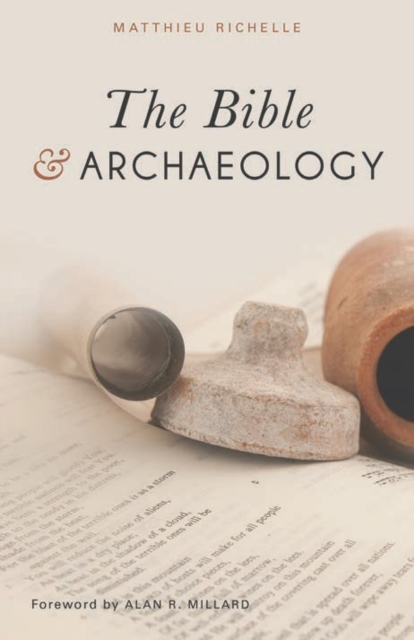 Bible and Archaeology