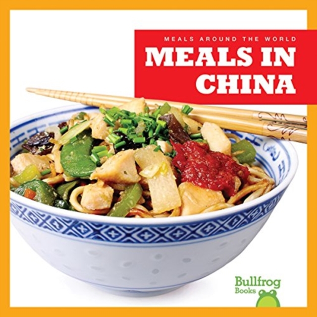 Meals in China