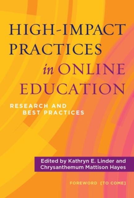 High-Impact Practices Online