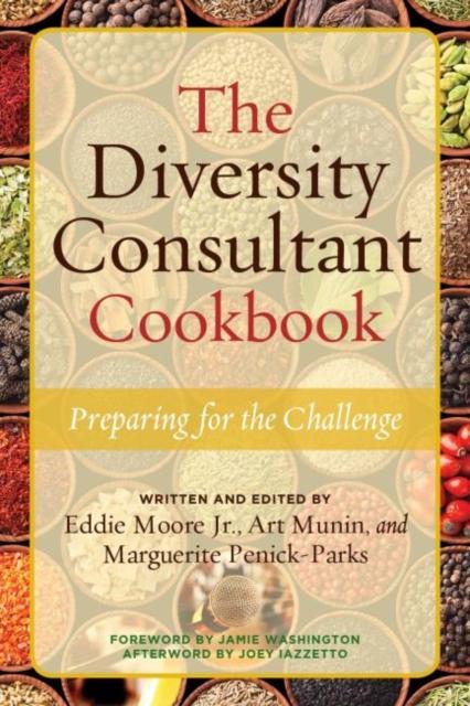 Diversity Consultant Cookbook