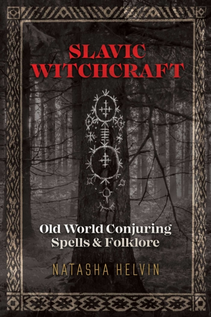 Slavic Witchcraft