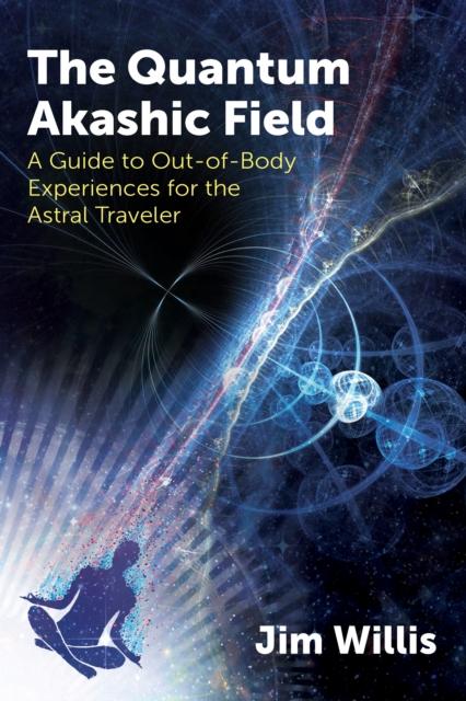 Quantum Akashic Field