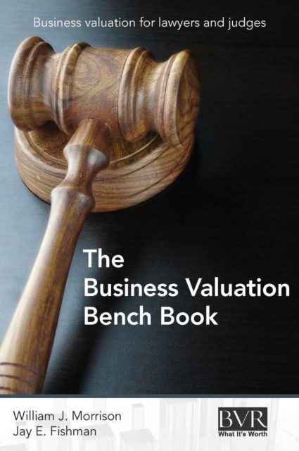 Business Valuation Bench Book
