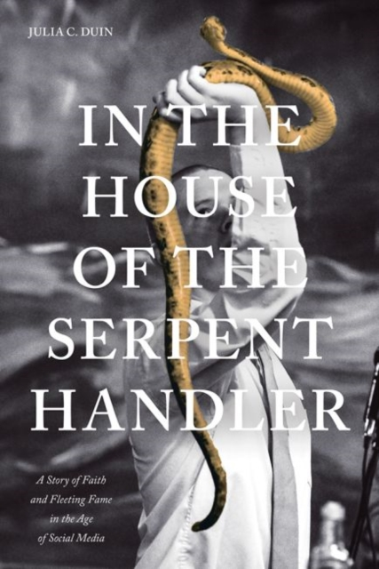In the House of the Serpent Handler
