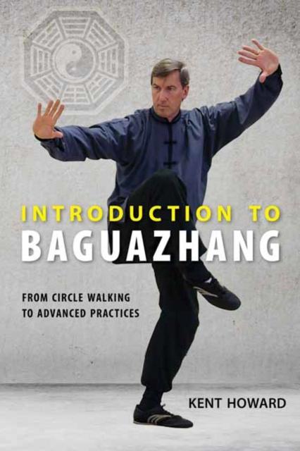 Introduction to Baguazhang