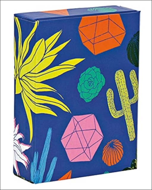 Cactus Party Playing Cards