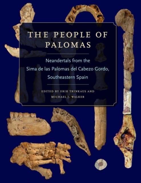 People of Palomas