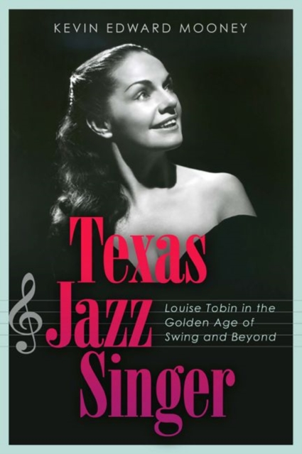 Texas Jazz Singer