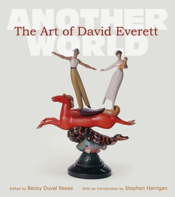 Art of David Everett Volume 25