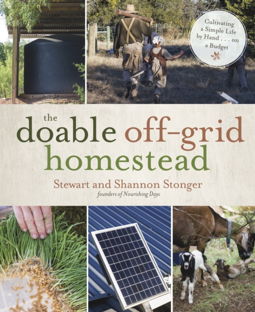 Doable off-Grid Homestead