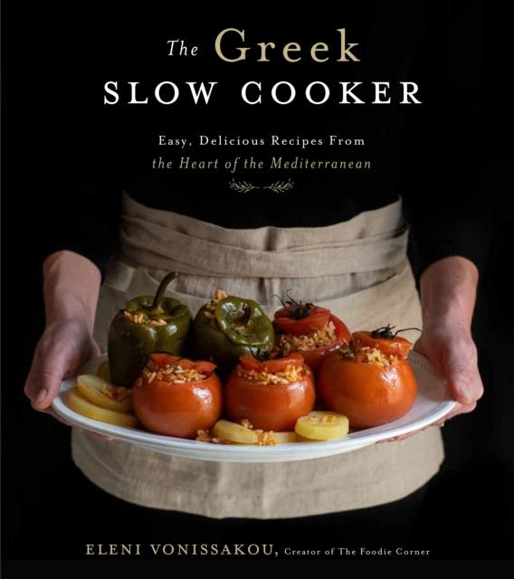 Greek Slow Cooker