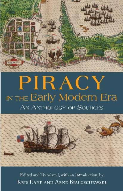 Piracy in the Early Modern Era
