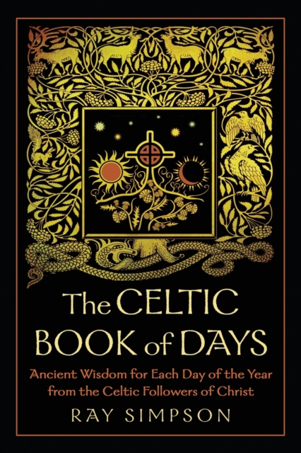 Celtic Book of Days