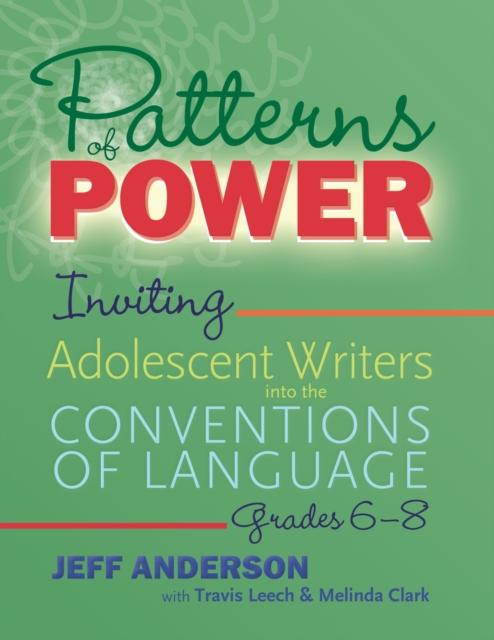Patterns of Power, Grades 6-8