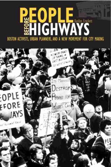 People before Highways