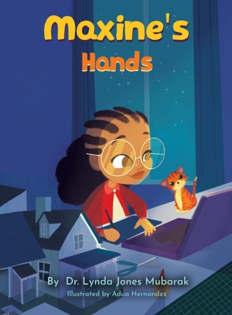 Maxine's Hands