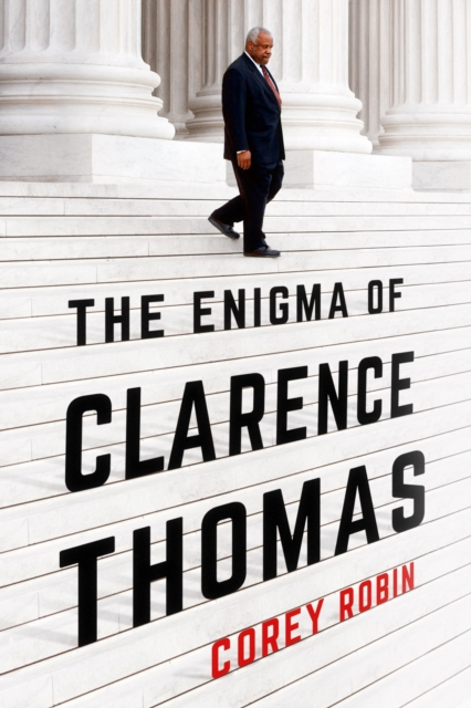 Enigma of Clarence Thomas