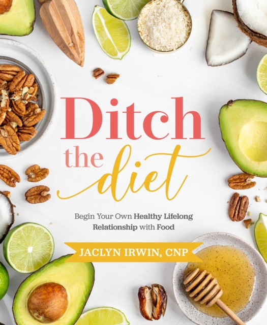 Ditch The Food Rules