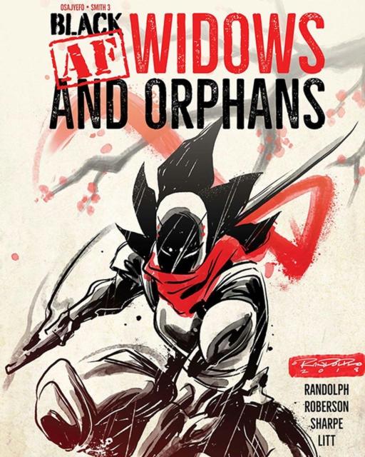 Black [AF]: Widows & Orphans