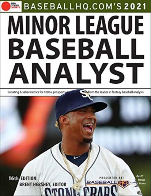 2021 Minor League Baseball Analyst