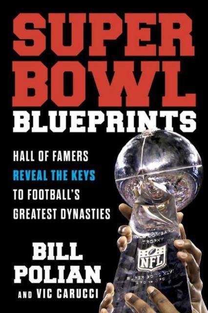 Super Bowl Blueprints