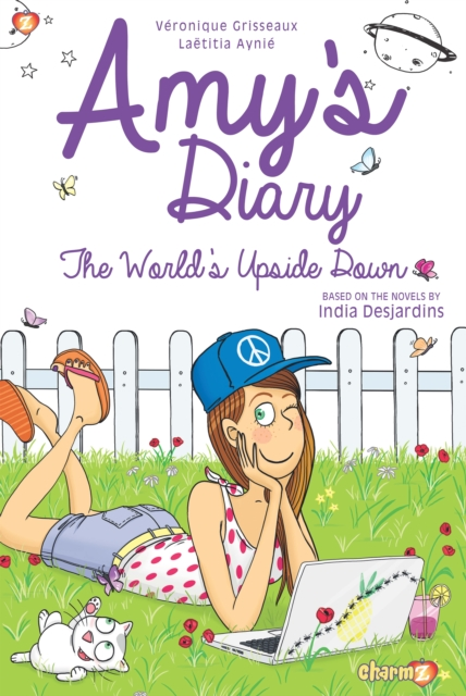 Amy's Diary #2 TP