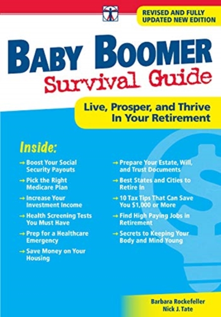 Baby Boomer Survival Guide, Second