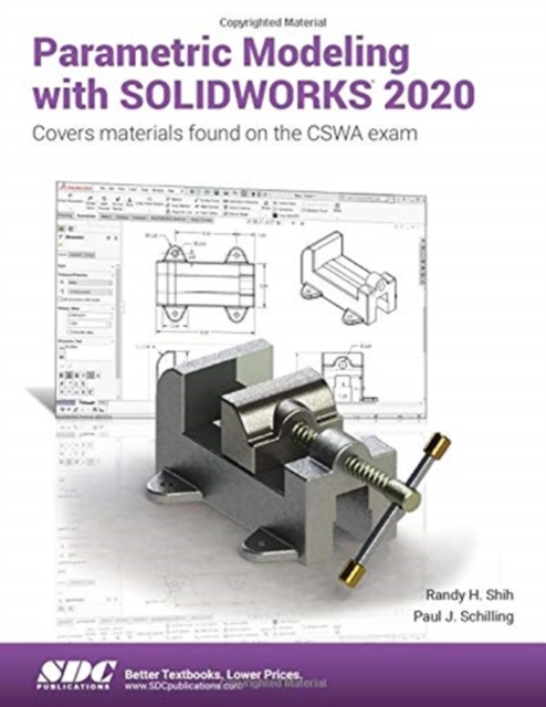 Parametric Modeling with SOLIDWORKS 2020