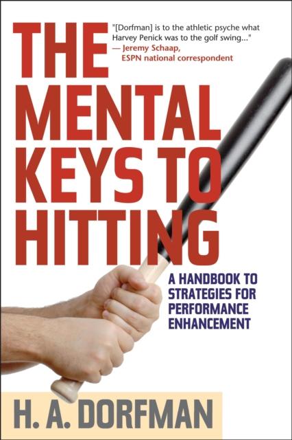 Mental Keys to Hitting