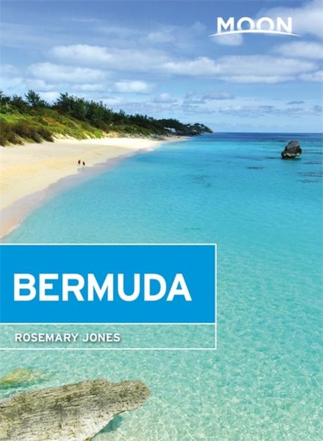 Moon Bermuda (Fifth Edition)