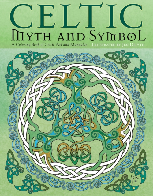 Celtic Myth and Symbol