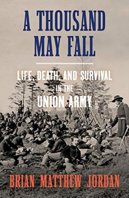 Thousand May Fall