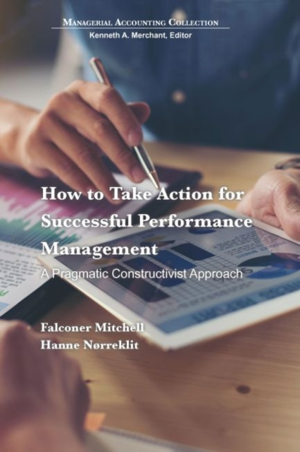 How to Take Action for Successful Performance Management