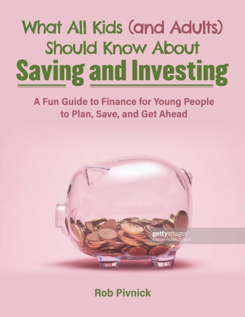 Young Adult's Guide to Investing
