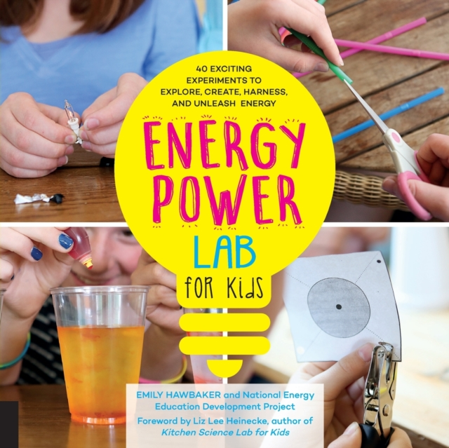 Energy Power Lab for Kids