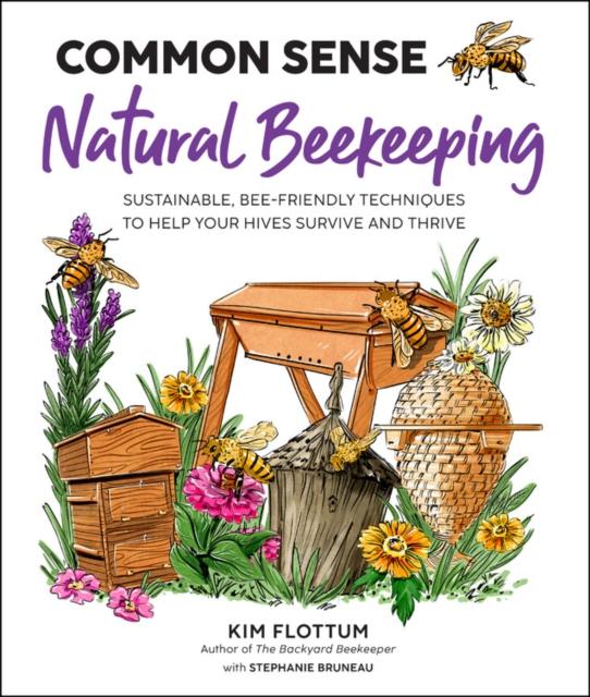 Common Sense Natural Beekeeping