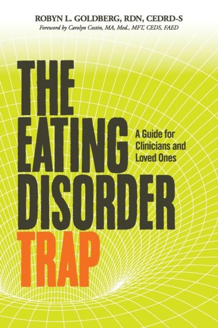 Eating Disorder Trap