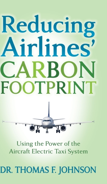 Reducing Airlines' Carbon Footprint