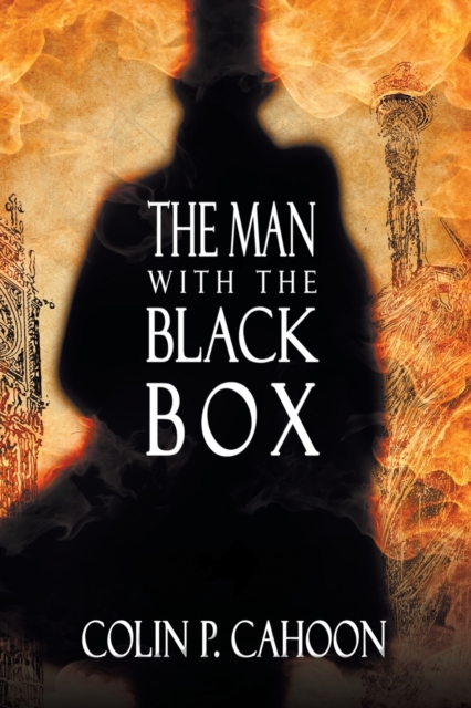 Man with the Black Box
